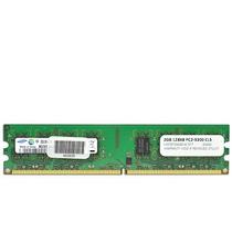 Memoria Ram 2gb Ddr2 667mhz Dimm Computadora Pc Envio Gratis