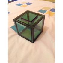 Cajas De Vidrio Con Tapa Y Peceras Sobre Medida Y Diseño