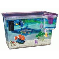 Pecera Buscando A Nemo Kit Msi