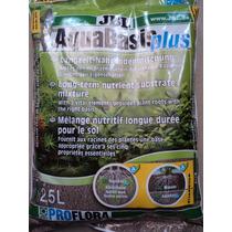 Sustrato Jbl 2.7kg Para Acuarios Plantados