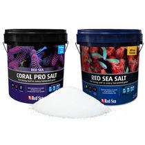 Sal Marina Red Sea Coral Pro 7kg Pez Payaso Roca Viva Nemo