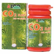 Azoo Co 2 Tab Planta 30 Tabletas