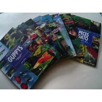 Libros : Manuales De Acuario (peces)
