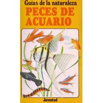 Peces De Acuario - Peceras - Libro