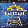 Curt Mangan Cuerdas Para Bajo Eléctrico 45-105 Americanas