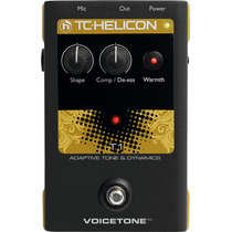 Procesador De Voz Tc Electronic Mod. Voice Tone T1