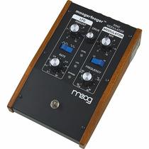 Moog Mf-102 Moogerfooger Modulador Mf102