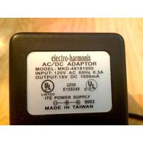 Eliminador Electro Harmonix