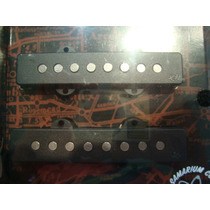 Set De 2 Pastillas Fender Para Bajo 4 Cdas