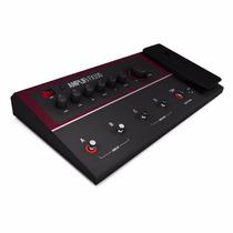 Line 6 Amplifi Fx100 Pedalera Efectos Guitarra Boss Digitech