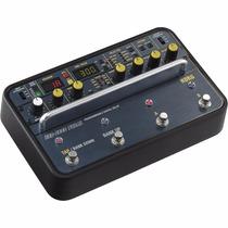 Korg Sdd-3000 Pedal Delay Programable