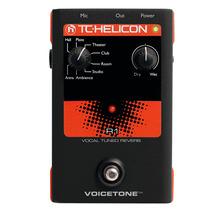 Procesador De Voz Tc Electronic Voice Tone R1