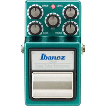 Ibanez Ts9b Tube Screamer Overdrive Bass