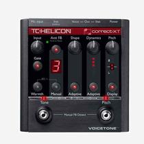 Procesador Tc Electronic Para Voz Voicetone Correc T X