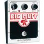 Electro Harmonix Big Muff - Pepismusic