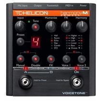 Procesador De Voz Tc Electronic Mod. Voice Tone Harmony M
