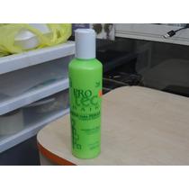 Pro Tec Hair Crema Para Peinar Cabello Rizado Nefertit 300ml