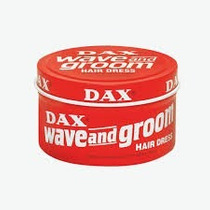 Pomada Moldeadora Wave & Groom Dax
