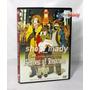 Héroes Al Rescate - Tokyo Godfathers Dvd Región 4 Sub. Esp.