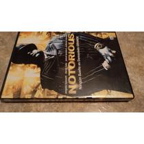 Dvd Notorious Ningun Sueño Es Demasiado Grande