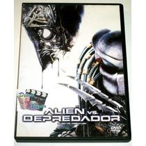 Dvd Alien Vs Depredador / Alien Vs Predator (2004) Fn4