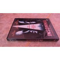 Dvd Insomnia Al Pacino