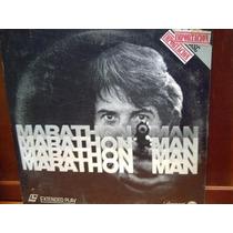 Marathon Man En Laser Disc
