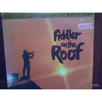 Fiddler On The Roof En Laser Disc