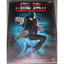 Dvd Black Mask 2 City Of Masks