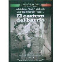 El Cartero Del Barrio / Formato Dvd