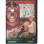 El Luchador Implacable / Formato Dvd