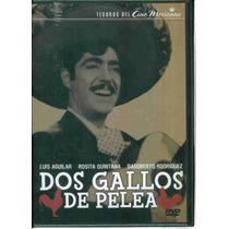 Dos Gallos De Pelea / Formato Dvd