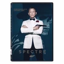 Spectre 007 Daniel Craig , Pelicula En Dvd