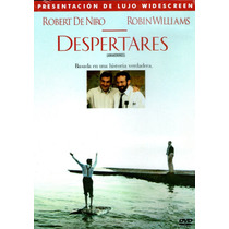 Dvd Despertares ( Awakenings ) 1990 - Penny Marshall
