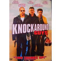Knockaround Guys Vin Diesel / Dvd Usado