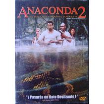 Anaconda 2 / Dvd Usado