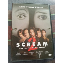 Scream 2 Una Película De Wes Craven Vv4