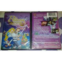 La Princesa Encantada 2: El Secreto Del Castillo
