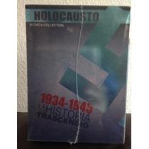 Colección Dvd Holocausto, 20 Películas