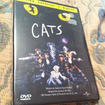 Cats - Edicion Especial De 2 Discos, El Elenco De Broadway