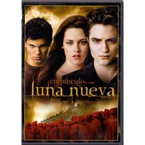 Crepusculo La Saga , Luna Nueva , Película Dvd
