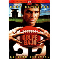 Dvd Golpe Bajo ( The Longest Yard ) 1974 - Robert Aldrich
