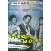 Soy Charro De Levita. Rosita Quintana Y Tin Tan. Formato Dvd