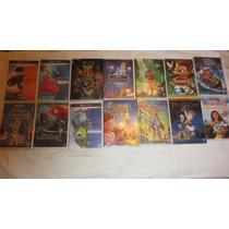 Peliculas Originales De Disney En Dvd Nuevas Y Selladas Vbf