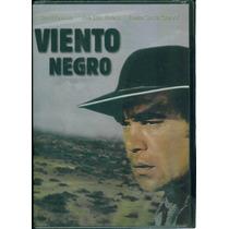 Viento Negro. David Reynoso Y Jose Elias Moreno. Formato Dvd