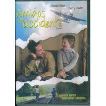 Amigos Por Accidente. Demian Bichir Y Kerry Condon. Dvd