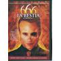 666 La Bestia La Profecia 2. En Formato Dvd