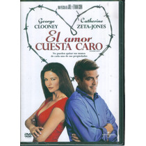 El Amor Cuesta Caro. Catherine Zeta-jones Y George Clooney