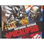 * Superman / Batman: Apocalipsis * D C Comics