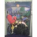 Dvd Castillo En El Cielo 1a Edición Anime Caricaturas Ghibli